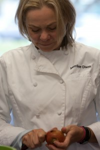 Chef Merrilee Olson
