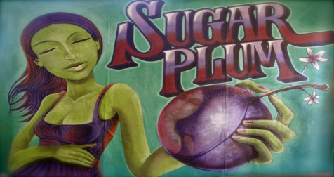 Sugar Plum Cafe