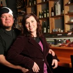 Food Secrets of ICHI Sushi's Tim and Erin Archuleta