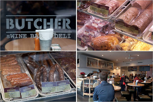 Cochon Butcher, New Orleans