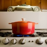 Kitchen Cookware: Culling and Curating for the New Year