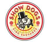 Show Dogs, Fine Sausage logo