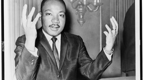Remembering Martin Luther King, Jr. – Food for Thought