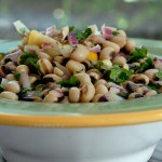 Super Bowl Eating: Half-time Black Eyed Peas