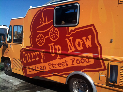 Fremont Ca Food Trucks