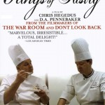 Kings of Pastry: Determination, Persistence, and Spun Sugar