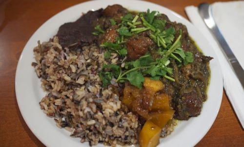 Jamaican vegetarian recipes food love recipes jamaican vegetarian recipes forumfinder Image collections