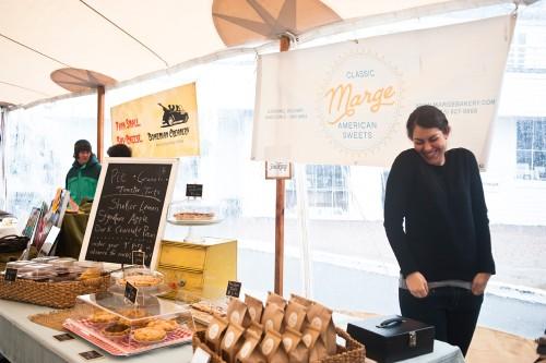 Marge Farmer's Market