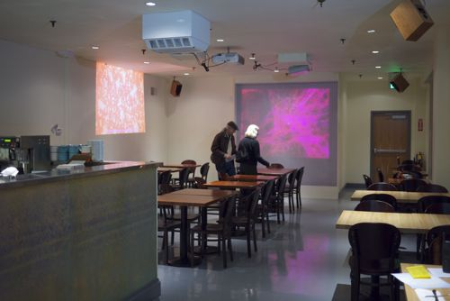 Source Dining Area
