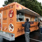 Food Trucks: With JapaCurry, It Should Be All About The Food