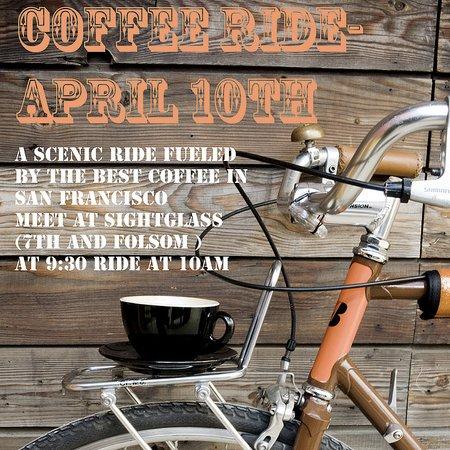 Cruising for Caffeine