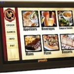 Touchscreen Dining: Out of Touch?