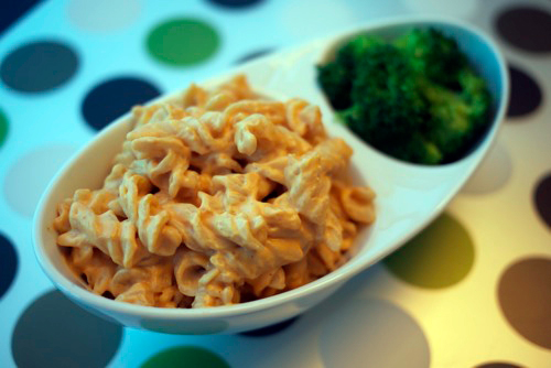 Gluten Free Vegan Mac and Cheese
