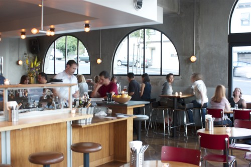 Adesso: Oakland's Best Happy Hour