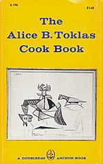 Alice B. Toklas Cook Book