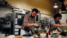 5 Questions for The Perennial Plate's Daniel Klein at Tartine Dinner