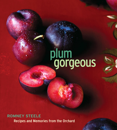 Plum Gorgeous book cover