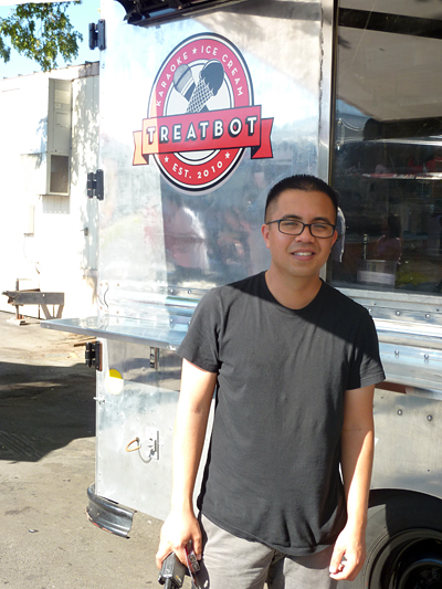 Move Over Off the Grid: Moveable Feast Comes to the Peninsula