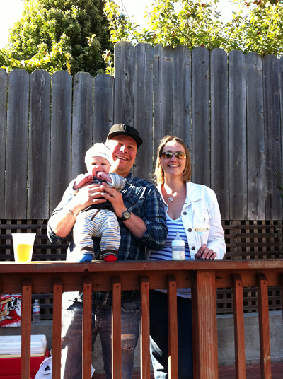 Sarah and Evan Rich: Favorite Food Spots + Chefs' Night Off Pop-up Dinners