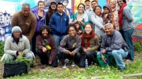 Edible Education 101: Rock Stars of Food Movement Teach UC Berkeley Class