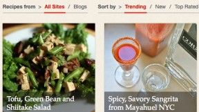 Recharge Your Culinary Repertoire With Curated Recipe Websites