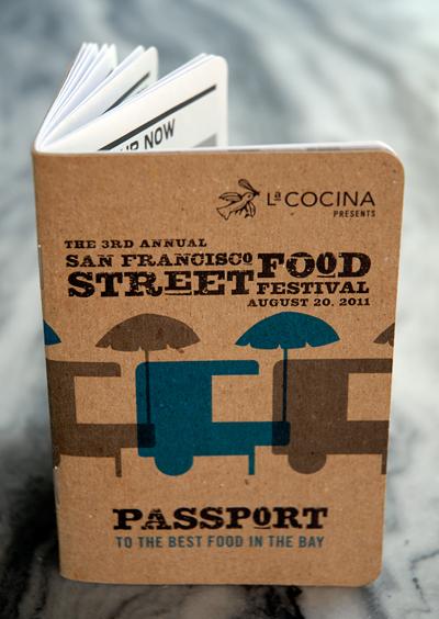 San Francisco Street Food Festival: Veg-Friendly Eats