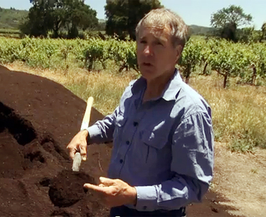 Bob Shaffer - compost guy