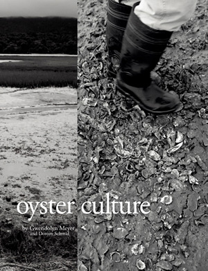 Oyster Culture book cover