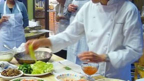 Ten Ethnic Cooking Classes Around the Bay Area
