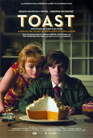 Toast: A Slice of Nigel Slater's Life Comes to the Silver Screen