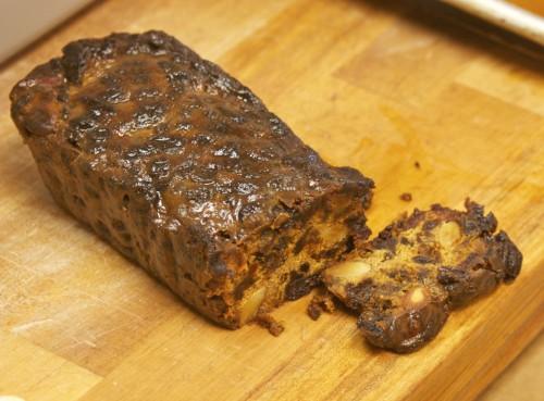 Rejoice: Arizmendi Bakery's Remarkable Fruitcake