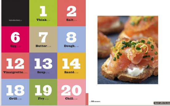 A Cook's Manifesto: Ruhlman's Twenty Cookbook