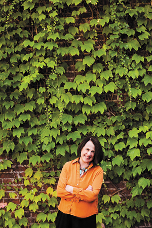 Paula Wolfert. Photo: Sara Remington