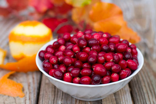 Ginger Orange Cranberry Sauce Recipes — Dishmaps
