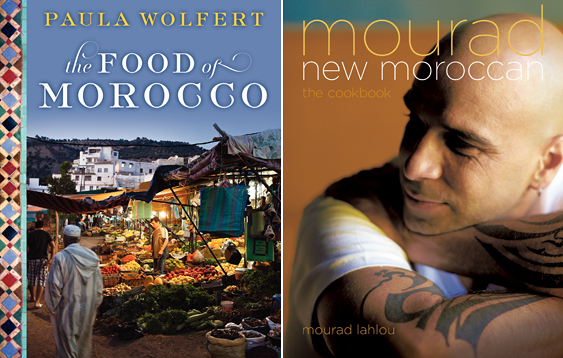 Moroccan Cookbook Throwdown: Paula Wolfert's The Food of Morocco vs. Mourad: New Moroccan