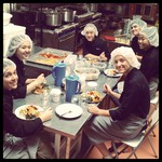 Inna Staff Meals