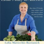 Book Review: Lidia's Italy in America