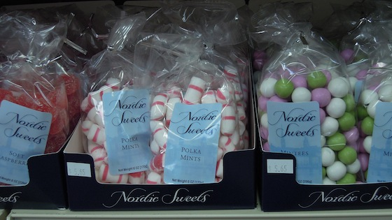 nordic house candy