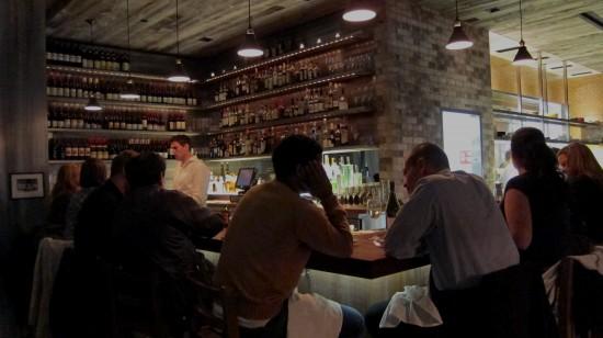 haven bar