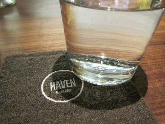 haven coaster