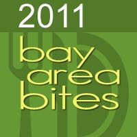 Top Ten 2011 Bay Area Bites Posts