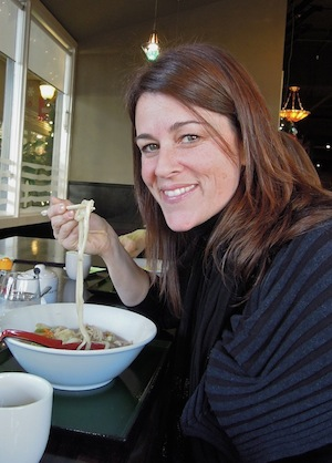 Lisa Rogovin - Edible Excursions - Epicurean Concierge