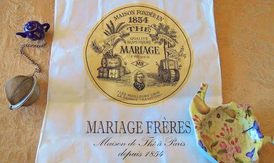 tea Mariage Freres