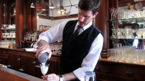 Q&A with Comstock Saloon Keeper Jonny Raglin
