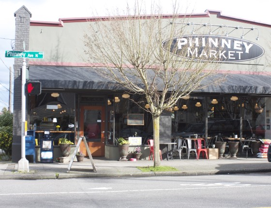 phinney market