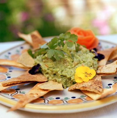Rancho La Puerta:  Culinary Vacation at Iconic Spa in Baja