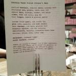 LLYC menu