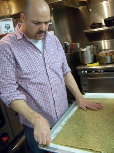 Chef James Ormsby's Favorite Local Food Spots