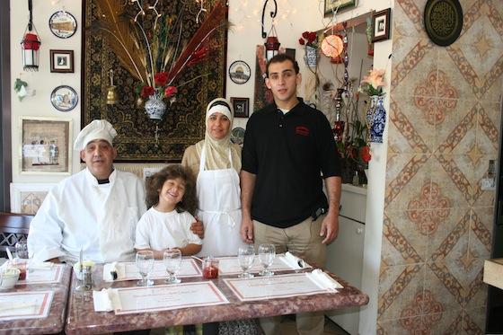 Zaki-Ayyad family
