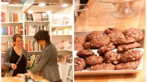 Behind the Book Tour with Joy the Baker